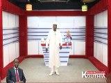 Macky Sall dans Kouthia Show du 23 Octobre 2019