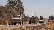 """Syrie : la """"zone de sécurité"""" mise en place"""
