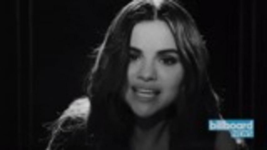 Selena Gomez Releases 'Lose You to Love Me' | Billboard News