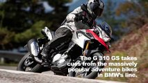 Top Small Adventure Motorcycles To Tour On
