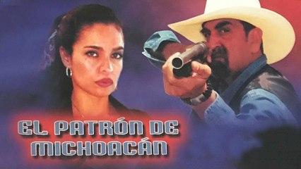 El patron de Michoacan