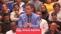 """Sánchez sobre Torra: """"Para hablar primero hay que escuchar"""""""