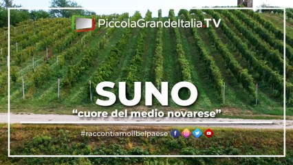 Suno - Piccola Grande Italia