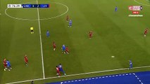 Superbe but de sadio mané face au Fc genk en ligue des champions