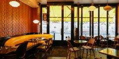 Brunch Café Charlotte (Paris) - OuBruncher