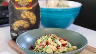Ensalada de coditos - Macaroni salad