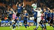 Inter bate Dortmund e Barcelona impõe-se sobre Sparta Praga