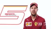 F1 Racing in thin air - Sebastian Vettel explains Mexican Grand Prix