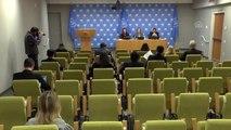 BM Myanmar Özel Raportörü basın brifingi düzenledi - NEW