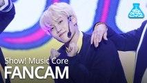 [예능연구소 직캠] THE BOYZ - Bloom Bloom (JACOB), 더보이즈 - Bloom Bloom (제이콥) @Show Music core 20190518