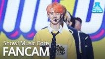 [예능연구소 직캠] THE BOYZ - Bloom Bloom (Q), 더보이즈 - Bloom Bloom (큐) @Show Music core 20190518