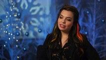 A Cinderella Story Christmas Wish movie – Isabella Gomez