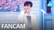 [예능연구소 직캠] N.Flying - Spring Memories (YooHweSeung), 엔플라잉 - 봄이 부시게 (유회승) @Show! Music Core 20190427