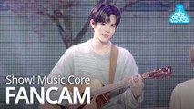 [예능연구소 직캠] N.Flying - Spring Memories (Cha Hun), 엔플라잉 - 봄이 부시게 (차훈) @Show! Music Core 20190427