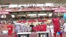 Highlights | Hải Phòng - CLB TP. HCM | Phô diễn sức mạnh, thắng ngay trên sân Lạch Tray | VPF Media