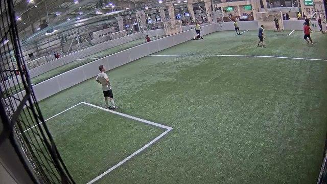 10/23/2019 23:00:00 - Sofive Soccer Centers Rockville - Parc des Princes