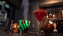 SIMPLY SWEET Halloween Mixology