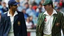 BCCI President Sourav Ganguly Wears Same Blazer He Wore As India Captain