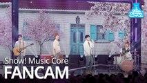 [예능연구소 직캠] N.Flying - Spring Memories, 엔플라잉 - 봄이 부시게 @Show! Music Core 20190427
