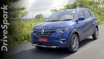 Renault Triber Review   Renault Triber Design, Interiors, Performance & Features   Renault Triber First Drive Video