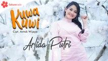 Arlida Putri - Kuwa Kuwi (Official Music Video)