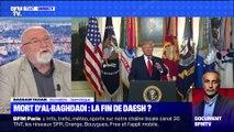 Mort d'Al-Baghdadi: la fin de Daesh ? (5) - 28/10