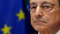 """EZB: """"Super Mario"""" übergibt an Christine Lagarde"""