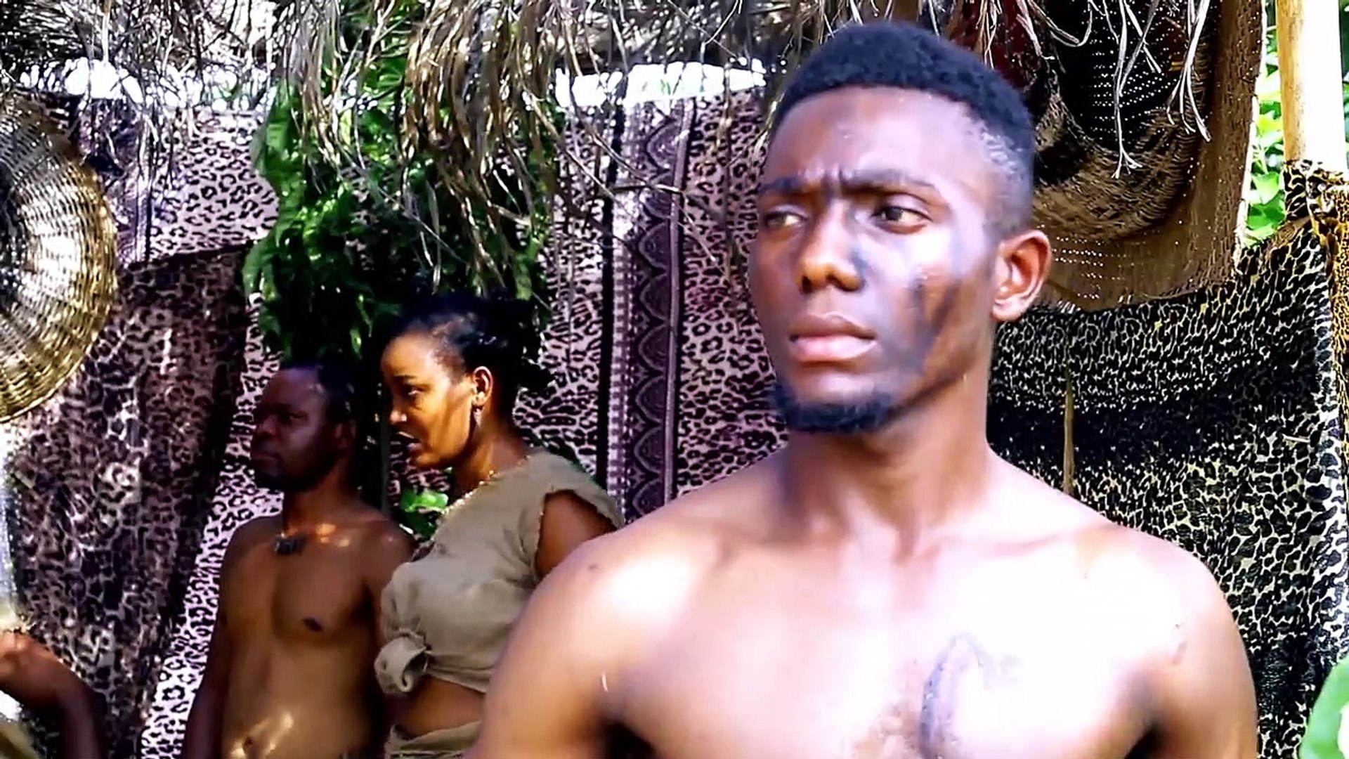 THE GODS KILLED ALL THE VIRGINS IN  OUR TOWN - 2019 NIGERIAN MOVIE