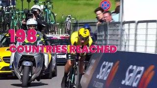 Giro d'Italia 2020 | The Numbers