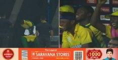 Nigeria Batsman Stops Batting; Rushes To Pavilion To Go Toilet   Oneindia Malayalam
