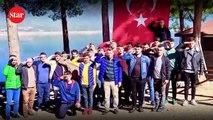 MSB'den 'Mehmetçiğe selam' için teşekkür klibi