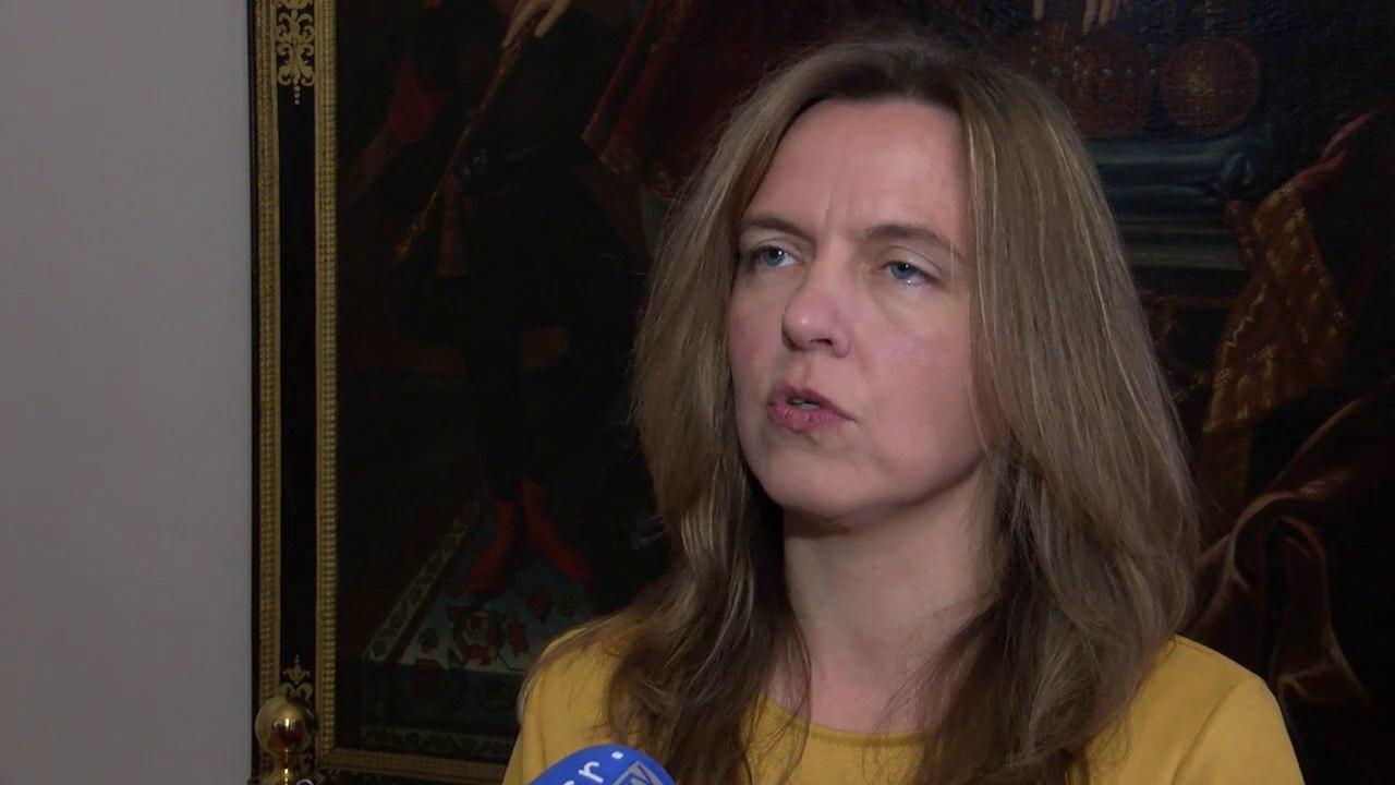 MESIAC V BRATISLAVE: Časť Námestia SNP premenujú na Námestie Nežnej revolúcie