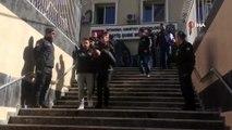 İstanbul'da 20 evden 1 milyon TL değerinde hırsızlık yapan çete çökertildi