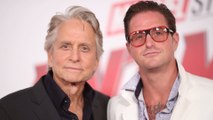 Loneliness led to Cameron Douglas's drug abuse