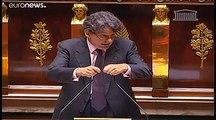 Nach Klatsche: Wird Thierry Breton (64) Frankreichs EU-Kommissar?