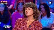 Faustine Bollaert se confie sur la mort de son premier amour (vidéo)