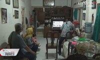 Keluarga Gembira Mahfud MD Menjadi Menko Polhukam