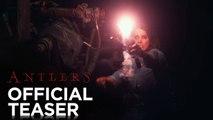 Antlers Trailer 2020