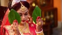 Best Bengali Bridal Makeup/Indian Air Brush Bridal Makeup/Amazing Bridal Makeup/Asian Bridal Makeup/Air Brush Makeup