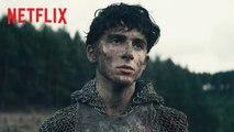 Le Roi (The King) - Film avec Timothée Chalamet, Robert Pattinson - Bande-annonce VF Trailer - Netflix France
