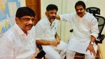 D.K.Shivakuamr Met K.C.Venugopal in New Delhi  | Oneindia Kannada