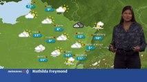 La météo de ce vendredi en Lorraine et Franche-Comté