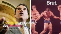 D'enfant battu à gouverneur de Californie… retour sur la vie d'Arnold Schwarzenegger