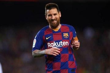 Messi impone una nueva marca en la Champions League