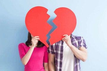 Rupturas amorosas: tan violentas como dejar de consumir drogas