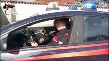 Cislago (VA) - Sparò al rivale per droga, arrestato 25enne (24.10.19)