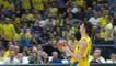 Top plays from Maccabi teen Deni Avdija