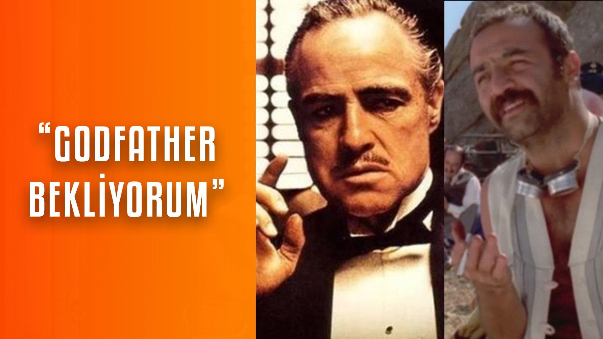 Yılmaz Erdoğan Vizontele'ye Godfather benzetmesi yaptı!
