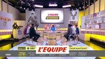 Diouf conseille à Mbappé de «quitter la France» - Foot - Ballon d'Or