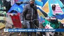 A la Une   La dure réalité des migrants   Un séisme dans la Loire   la Loire et la Haute-Loire officiellement liés
